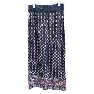 American Rag maxi skirt M